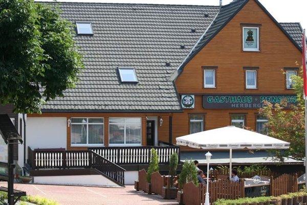 Gasthaus-Pension Herberger - фото 10