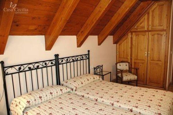Apartamentos Casa Cecilia - фото 50