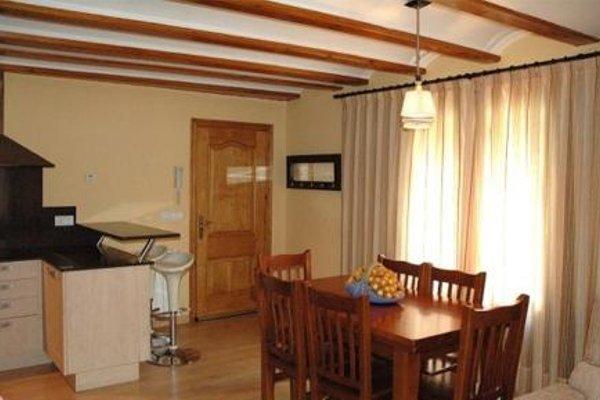 Apartamentos Casa Cecilia - фото 12