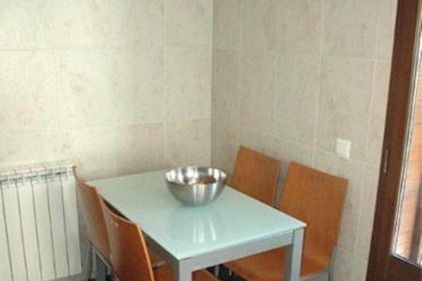 Apartamentos Casa Cecilia - фото 13