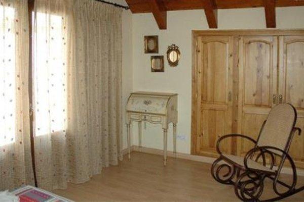 Apartamentos Casa Cecilia - фото 14