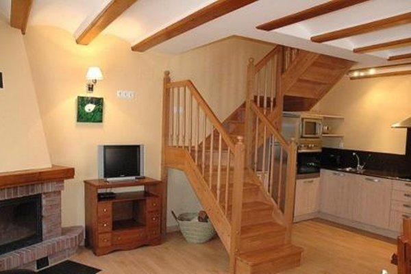Apartamentos Casa Cecilia - фото 15