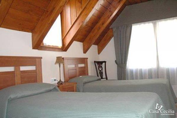 Apartamentos Casa Cecilia - фото 16