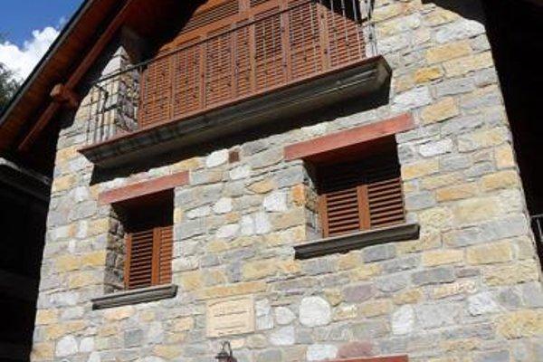 Apartamentos Casa Cecilia - фото 18