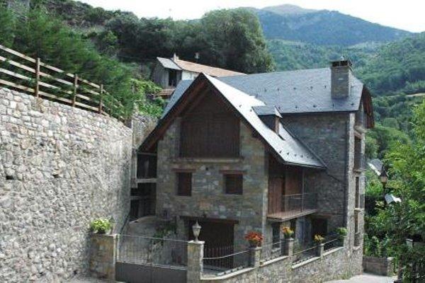 Apartamentos Casa Cecilia - фото 19