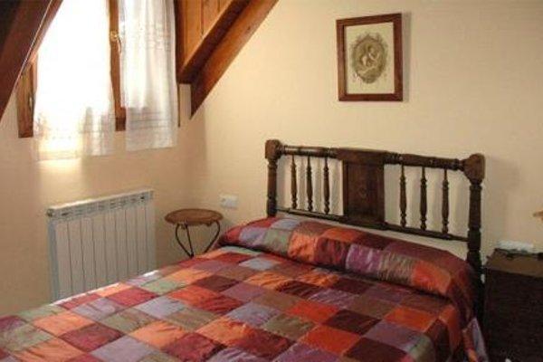 Apartamentos Casa Cecilia - фото 3