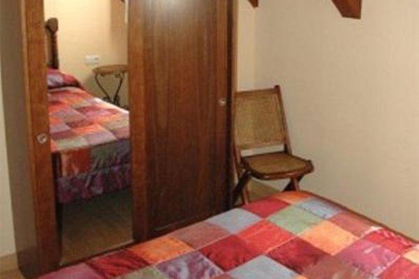 Apartamentos Casa Cecilia - фото 5