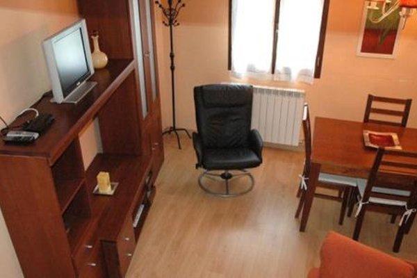 Apartamentos Casa Cecilia - фото 6