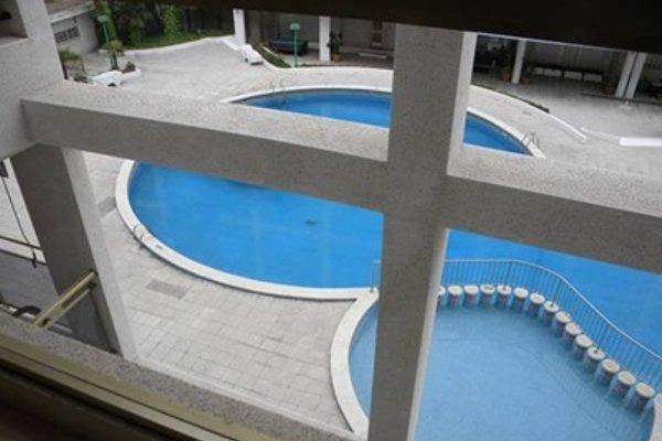 Apartamentos Varadero - Michelangelo - фото 16