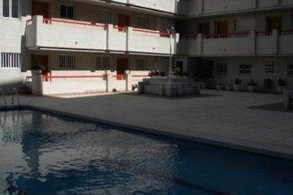 Apartamentos Varadero - Michelangelo - фото 17