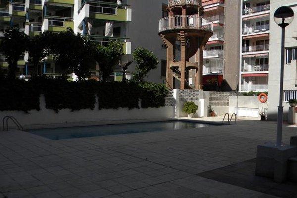 Apartamentos Varadero - Michelangelo - фото 18
