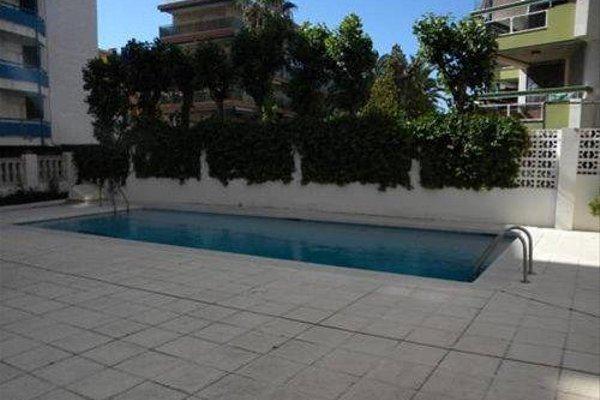 Apartamentos Varadero - Michelangelo - фото 19