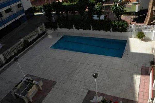 Apartamentos Varadero - Michelangelo - фото 20