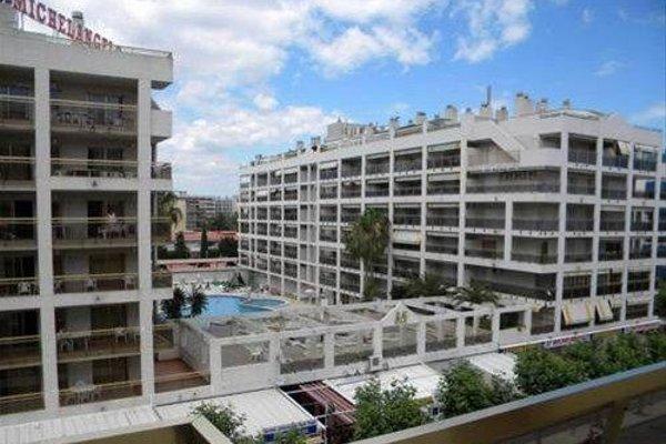 Apartamentos Varadero - Michelangelo - фото 21