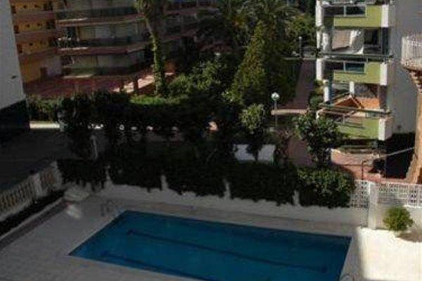 Apartamentos Varadero - Michelangelo - фото 23
