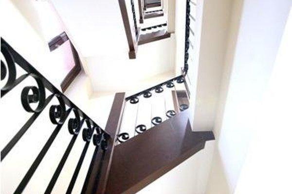 Domopolitan Centro Apartments - 18