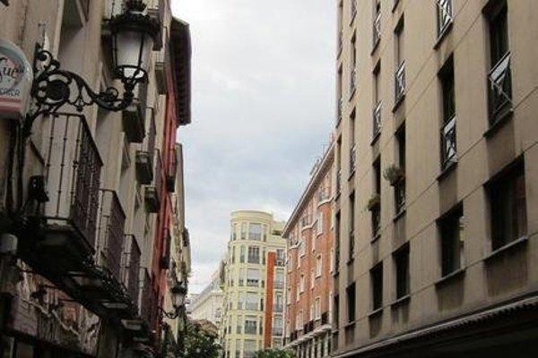 Domopolitan Centro Apartments - 22
