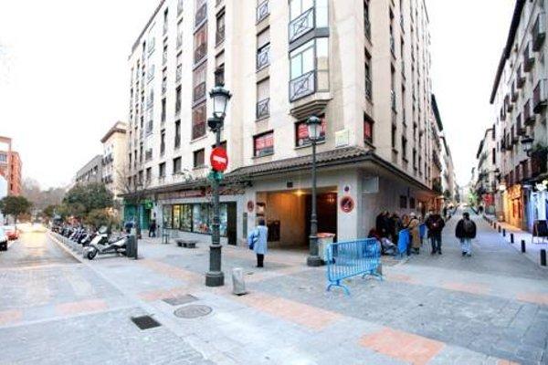 Domopolitan Centro Apartments - 23