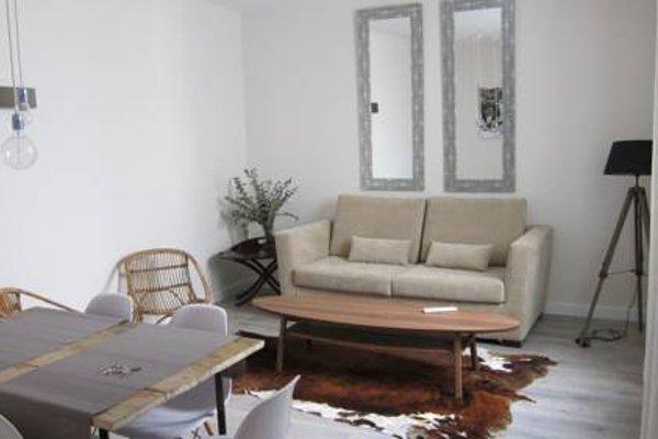 Domopolitan Centro Apartments - 7