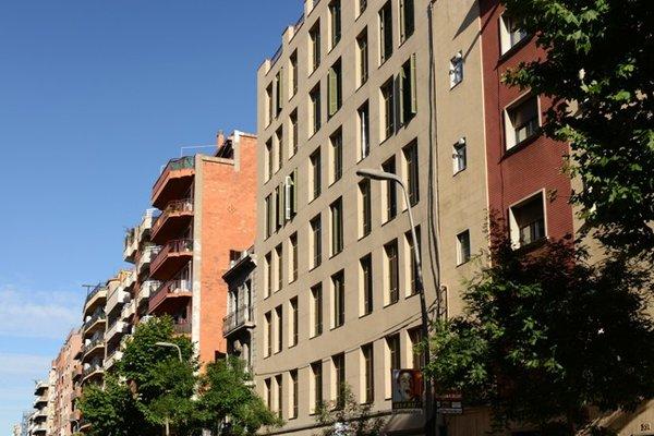 Pierre & Vacances Barcelona Sants - фото 23