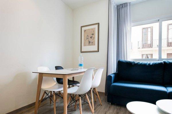 Apartamentos Laforja - фото 10