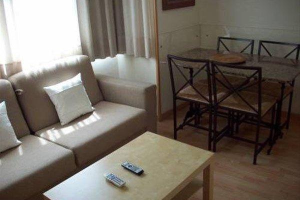 Apartamentos Laforja - фото 12