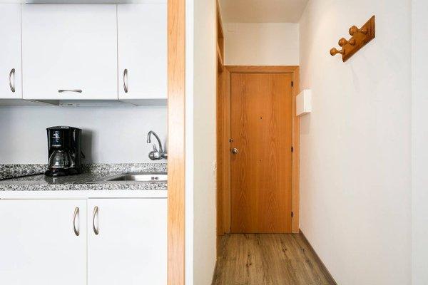 Apartamentos Laforja - фото 17
