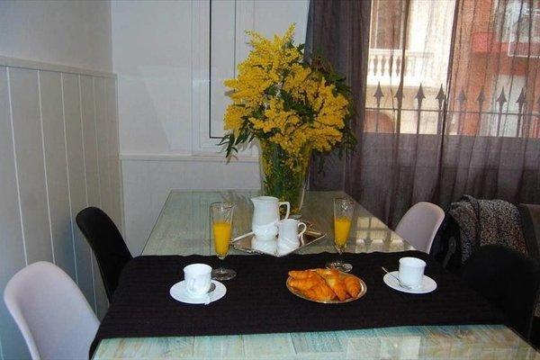 Apartamentos Laforja - фото 19