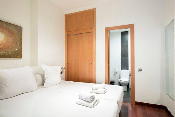 Apartamentos Laforja - фото 4