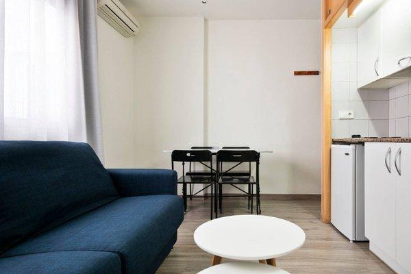 Apartamentos Laforja - фото 9