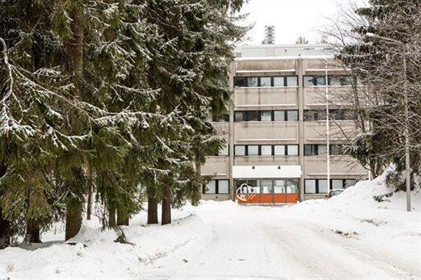 Forenom Hostel Vantaa Airport - фото 23