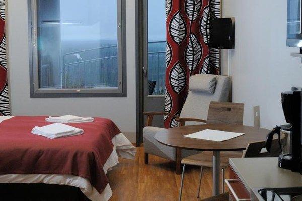 Aparthotel Simpsionkullas - фото 3