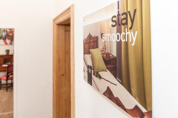 Urban Stay Salzburg City - фото 17