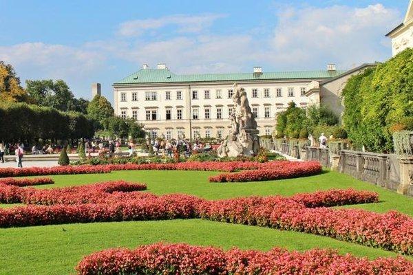 Urban Stay Salzburg City - фото 20