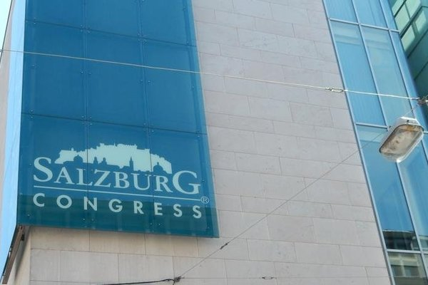 Urban Stay Salzburg City - фото 22