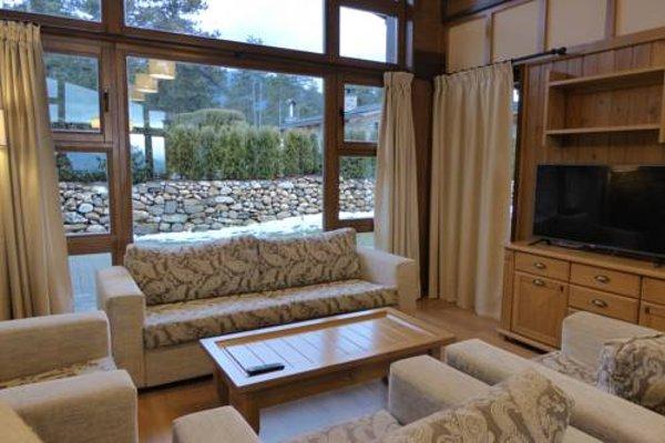 Pirin Nest Villa - 4