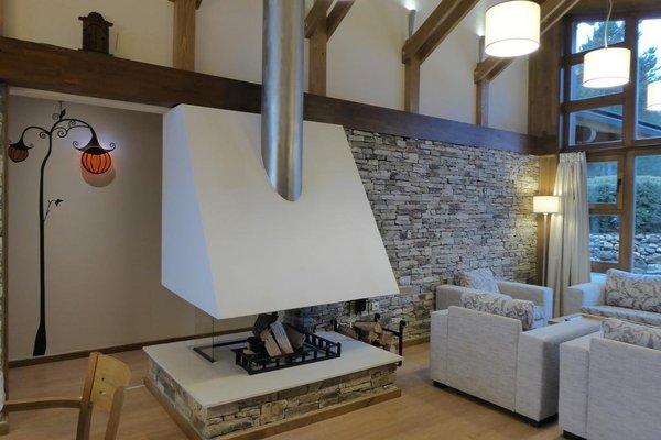 Pirin Nest Villa - фото 6