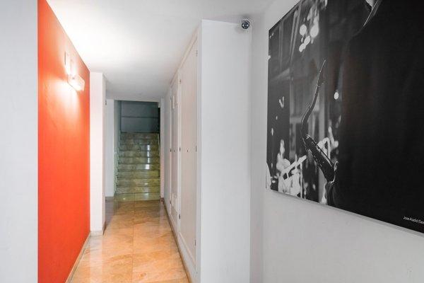Habitat Apartments Hot Jazz - 13