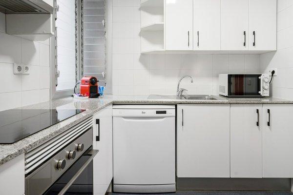 Habitat Apartments Hot Jazz - 9