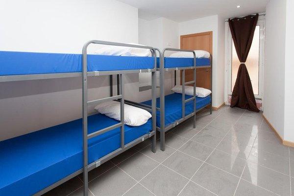 GalaxyStar Hostel Barcelona - 10