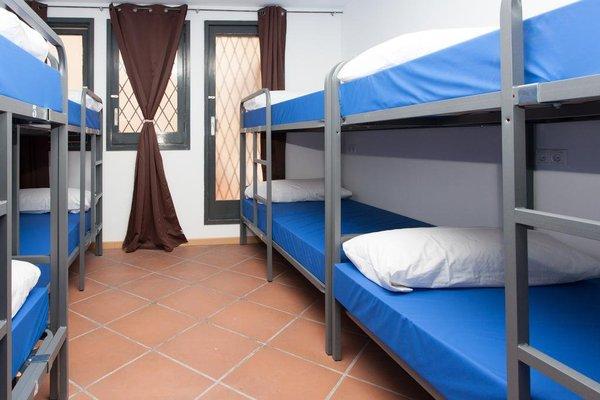 GalaxyStar Hostel Barcelona - 13