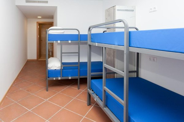 GalaxyStar Hostel Barcelona - 16