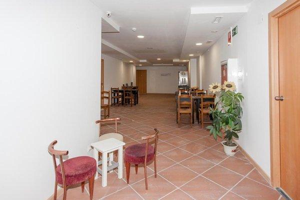 GalaxyStar Hostel Barcelona - 19