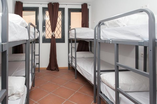 GalaxyStar Hostel Barcelona - фото 5