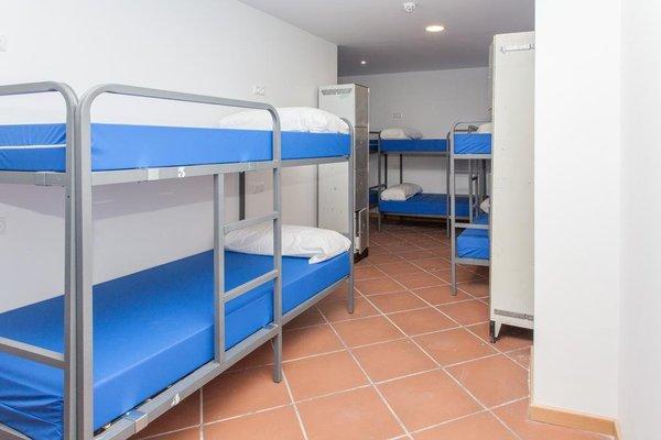 GalaxyStar Hostel Barcelona - фото 9