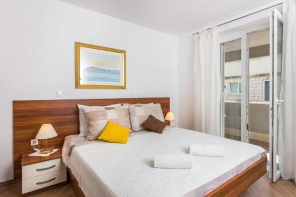 Apartments Gravosa - фото 47