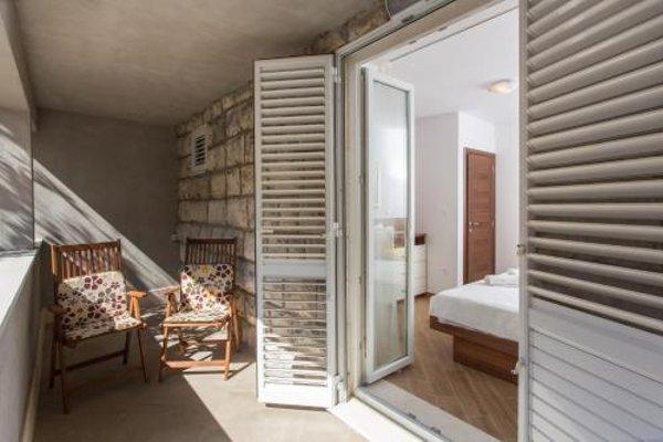 Apartments Gravosa - фото 10