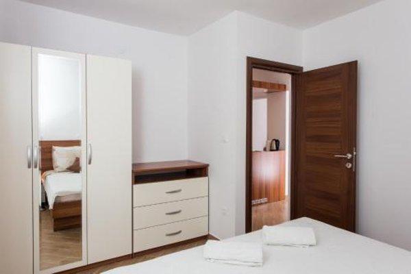 Apartments Gravosa - фото 15