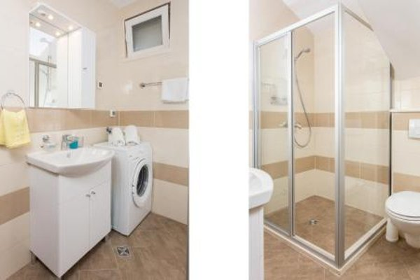 Apartments Gravosa - фото 16