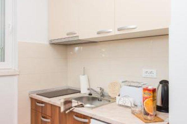 Apartments Gravosa - фото 18